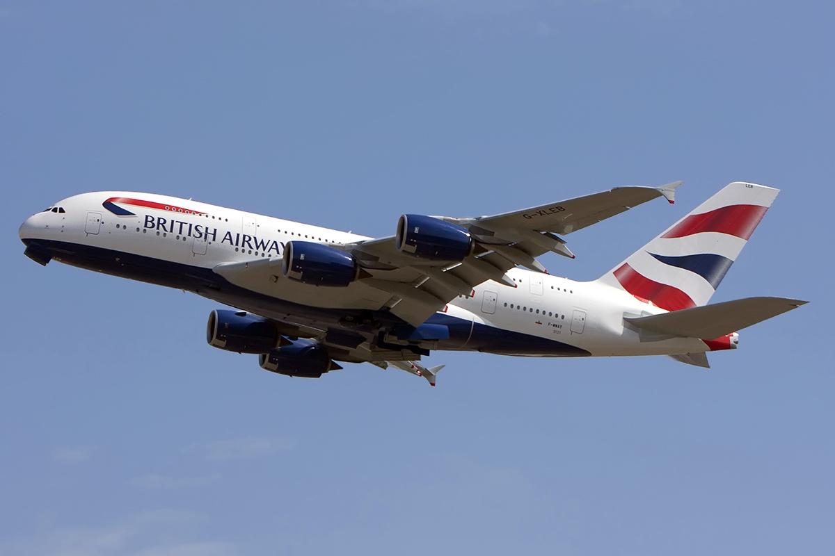 Complaint – British Airways
