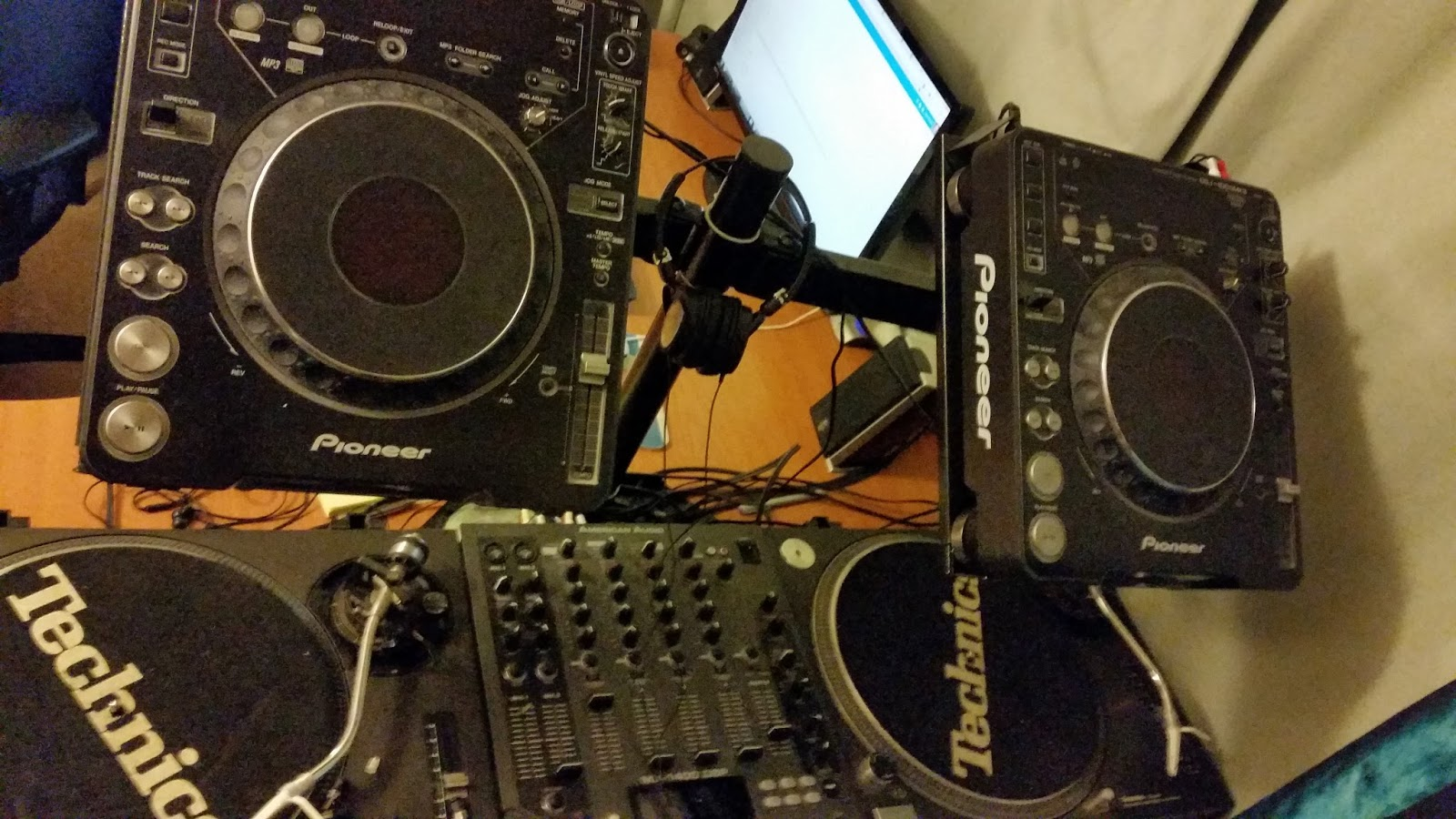 Will I Ever DJ Again?