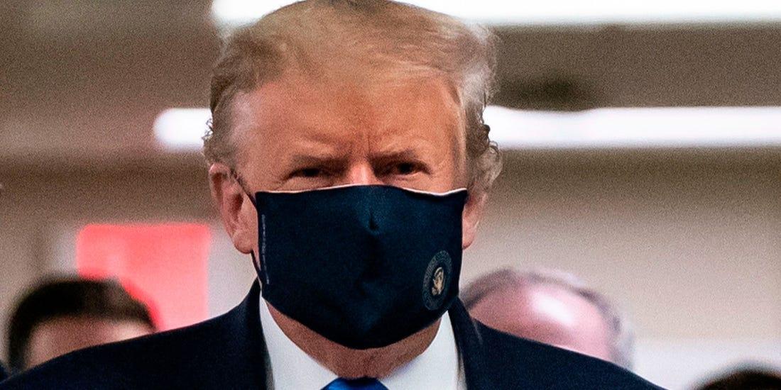 Coronamoaner – Masks