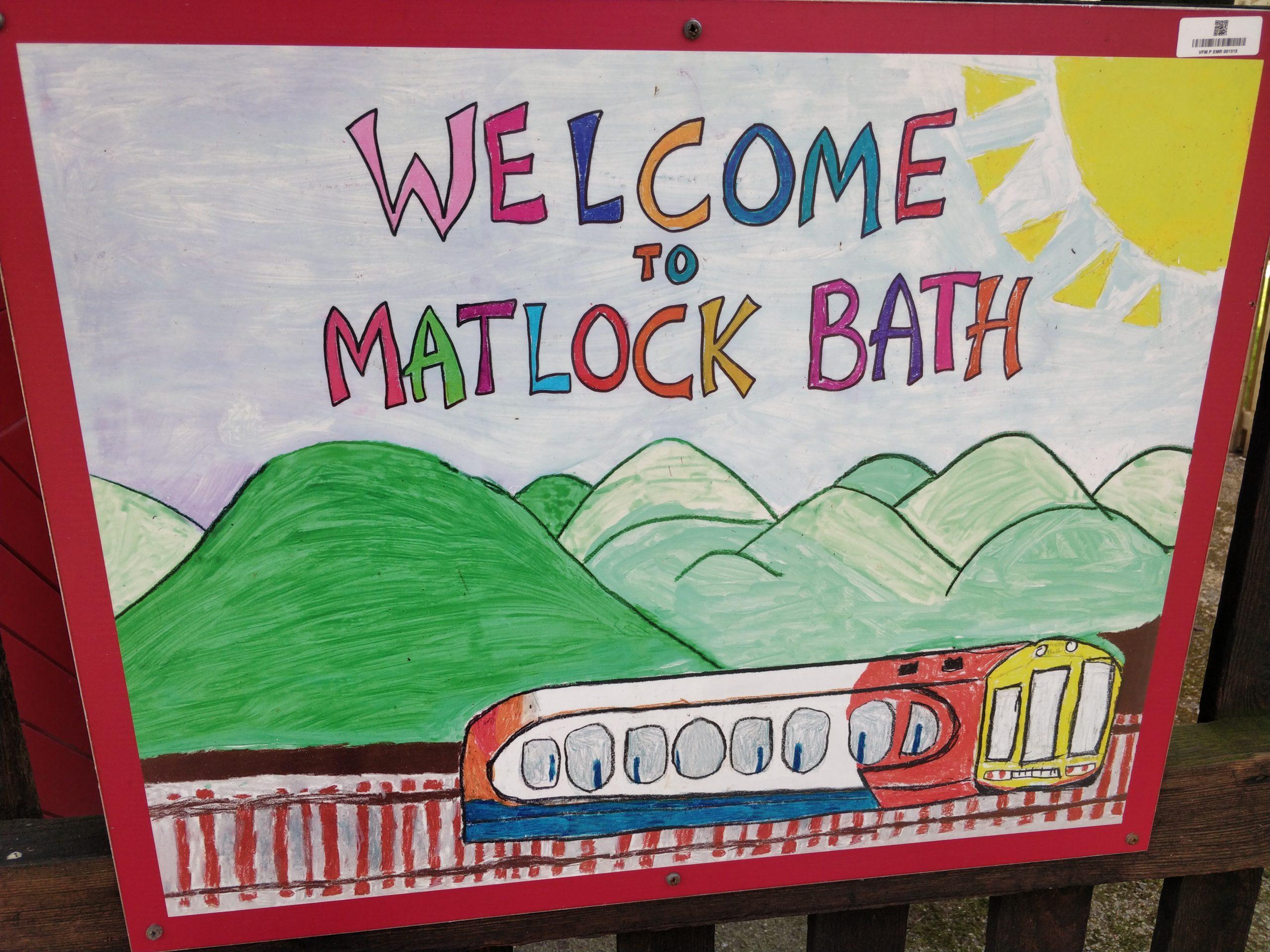 James Went To Matlock